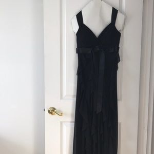 Dresses & Skirts - Black Gown M